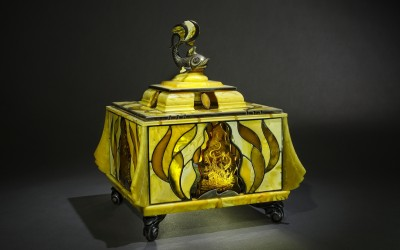 Serov B.A., Iuritsyn A.P., Russia