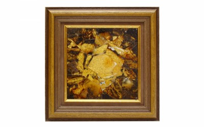 "Lopatkina Zh.A. Decorative panel ""Sunny wind"""