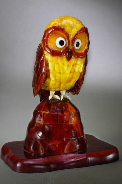 "Moriama T., Japan ""Owl"", 2005–2006"