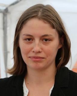 Кривонос Ирина Андреевна