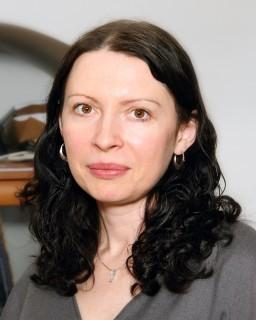 Резчикова Виктория Игоревна