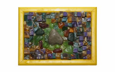 Кушин Р.О. Мозаичная картина